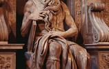世界大師米開朗基羅雕塑作品欣賞