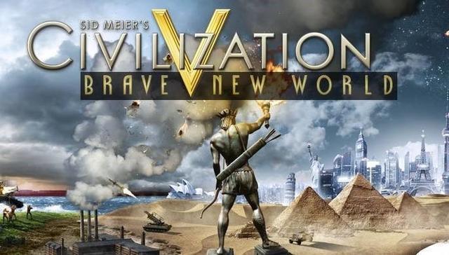 不僅僅是遊戲,《文明》讓我從男孩變成了男人