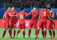 怎麼看國足世預賽12強賽取得這樣的戰績?如何評價整個系列賽?