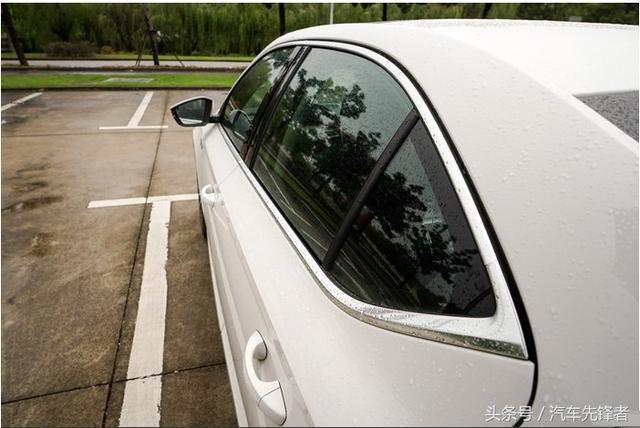 實用的大掀背車,速派冠軍版提車分享