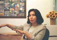 中國互聯網啟蒙人,四大門戶還是晚輩,馬雲看她家的廣告思考人生