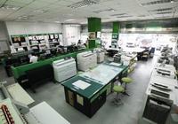 圖文店更適合複印機租賃服務