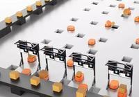 順豐速運的機器人分揀系統是什麼原理?
