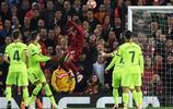 利物浦和巴塞羅那歐洲冠軍聯賽半決賽第三個進球