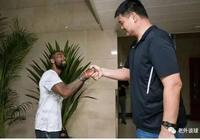 孫海平一句話讓姚明拍手叫好,NBA若有此人,姚明至今
