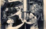 二戰日本潛艇的最後留影:伊號第五十三潛水艦1946年老照片