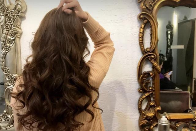 為什麼女性現在不願意燙髮?我總結了這些原因,太犀利