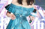"""""""偶像劇女王""""陳喬恩:有著完美身材和甜美氣質"""
