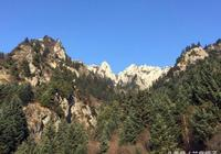 從蘭州出發走進 聞名隴上的 蓮花山