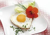有人說煎雞蛋對降血壓、降血脂有好處,這是真的嗎?