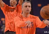 太陽隊在一個賽季之後解僱了主教練科科斯科夫