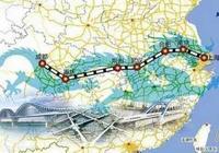 我國中部這個省賺大了,一條投資1800億高鐵規劃在此設了11個站!