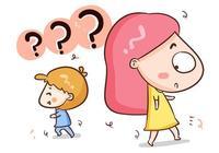 若孩子在父母面前有這些表現,說明他內心缺乏安全感,父母別大意