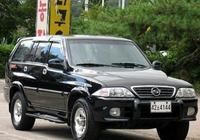 被肢解的韓國汽車工業