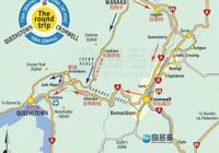 新西蘭|新西蘭南島的最美自駕之路