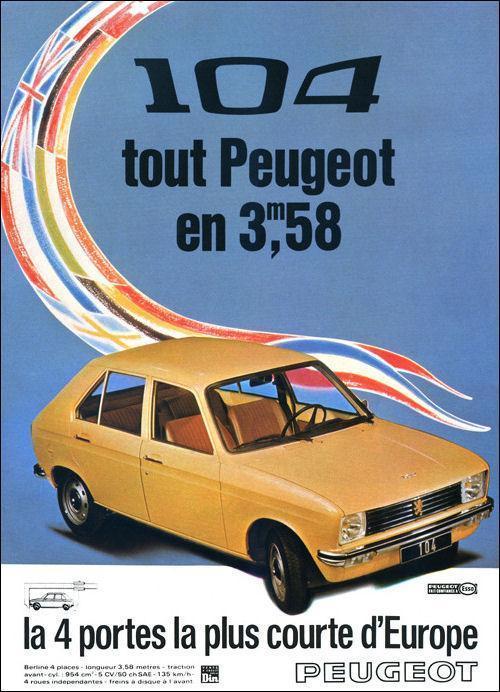 法國汽車是怎樣一種存在?