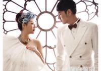 來一波非常完美沫然的婚紗照