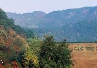 木蘭天池風景區