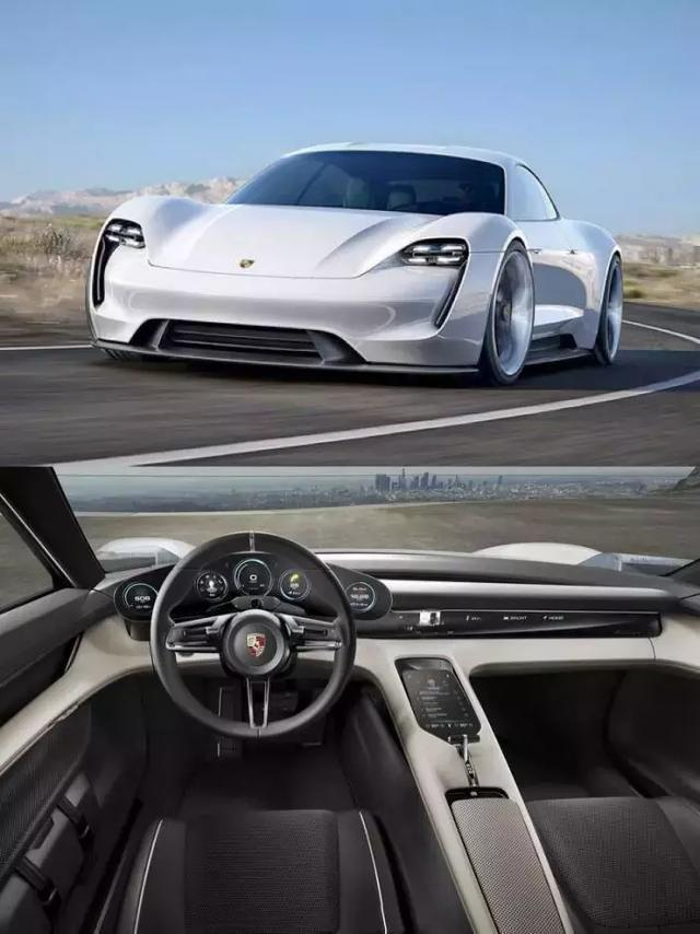 「呦!新車」悄無聲息的保時捷 & 被時間打磨稜角的路虎