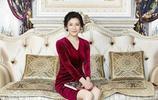 被大17歲導演拋棄,與劉濤合作走紅,通過相親成為豪門太太