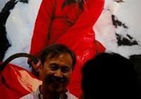 沂蒙山的兒子——王沂東素描欣賞