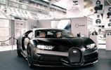全球最貴跑車,布加迪旗艦級超跑Chiron