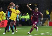 2018-19賽季英格蘭足總盃決賽:曼城 vs 沃特福德