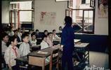 老照片:70年代的中國與現在的中國