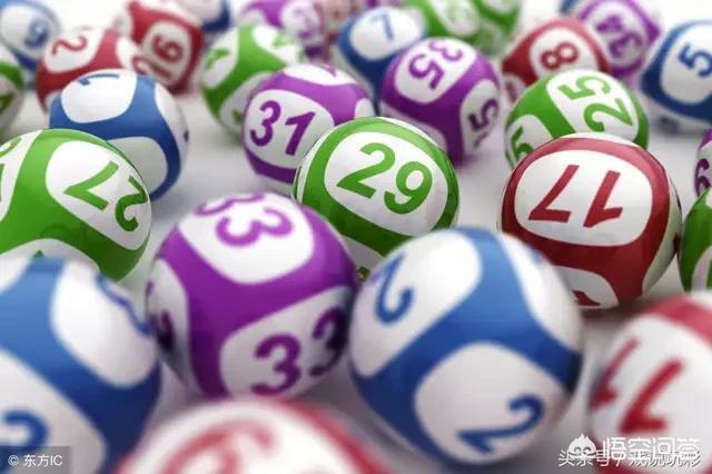 """為什麼所謂的""""彩票專家""""預測彩票不準確卻還經常發彩票預測?"""