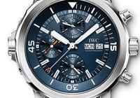 潛水計時兩不誤,三款潛水計時腕錶推薦