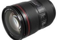 佳能EF24-105mm鏡頭怎麼樣?
