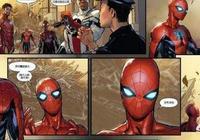 漫威中為什麼會有那麼多的蜘蛛俠,其他英雄怎麼沒有那麼多版本?