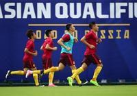 足球預測分析:中國vs烏茲別克斯坦