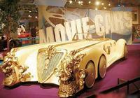 世界上最貴的前十個車?