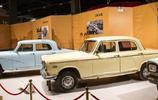 老爺車博物館,京郊之旅