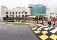 國際學生留學新加坡的又一選擇——新加坡加拿大國際學校
