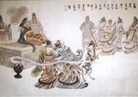 羯人侯景作亂南方樑朝,北方漢人戰亂倖存者比匈奴、鮮卑還要凶悍