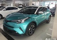 豐田C-HR這款車怎麼樣?