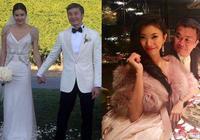娛樂圈女星不愁嫁!4位越嫁越好的香港女星,二婚女星更幸福!