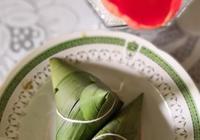 蜜棗粽子是甜的,火腿粽子是肉香的,說說你最喜歡吃什麼粽子?