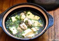 牡蠣豆腐湯怎麼煲?牡蠣豆腐湯煲法推薦