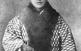 老照片 1908年時拍攝的鑑湖女俠秋瑾墓地!