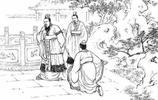 三國569:荀攸勸阻曹操稱魏王,憂憤而死,跟叔叔荀彧的下場一樣