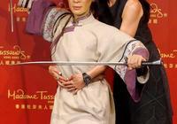 7歲習武,是功夫女星楊紫瓊的接班人,今被沈騰帶跑偏成喜劇女神