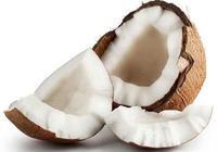 椰子有椰肉嗎?