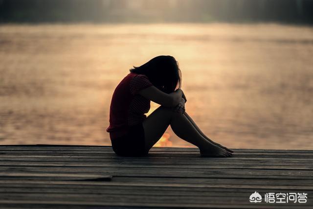 有些人寧願選擇結束自己的生命也不願苦苦地走下去,這是為什麼?