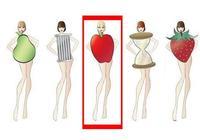 女人肚子有肉太難看?學一學下面女人這麼穿,清爽減齡又像仙女