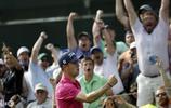 賈斯汀·托馬斯在2017年10月4日宣佈,作為今年的PGA巡迴賽球員
