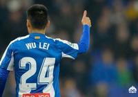 如果西甲賽季結束後武磊只有一球一助攻,他下賽季會迴歸上港嗎?