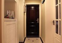 101平米簡美風格三居,這樣的設計適合喜歡浪漫懂得享受生活的人